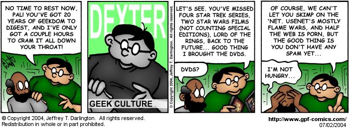 [Comic for Friday, July 2, 2004]