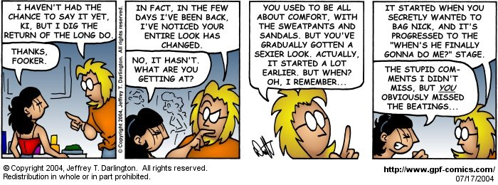 [Comic for Saturday, July 17, 2004]