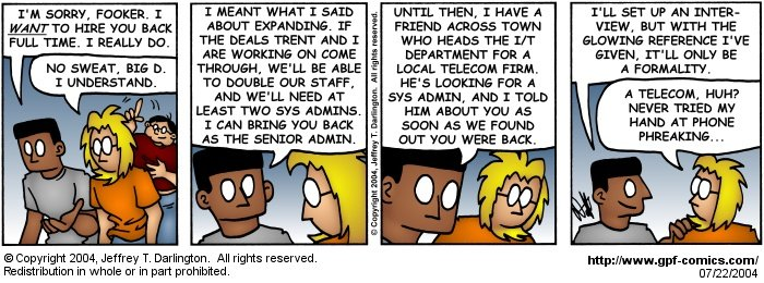 [Comic for Thursday, July 22, 2004]