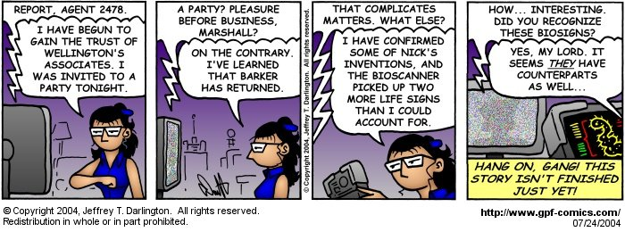 [Comic for Saturday, July 24, 2004]