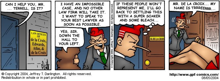 [Comic for Thursday, August 5, 2004]
