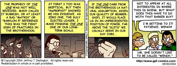 [Comic for Monday, August 30, 2004]