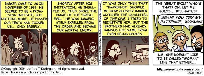 [Comic for Tuesday, August 31, 2004]