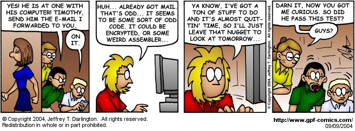 [Comic for Thursday, September 9, 2004]