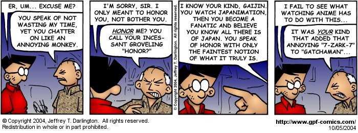 [Comic for Tuesday, October 5, 2004]
