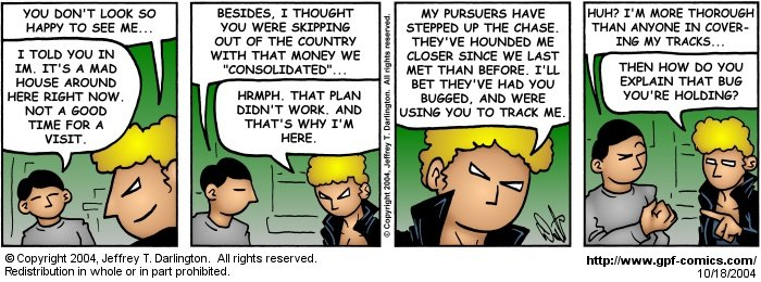 [Comic for Monday, October 18, 2004]