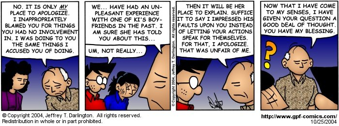 [Comic for Monday, October 25, 2004]