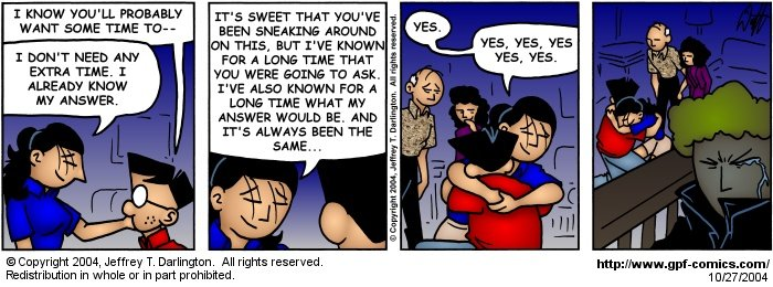 [Comic for Wednesday, October 27, 2004]