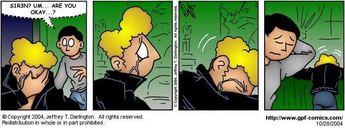 [Comic for Thursday, October 28, 2004]