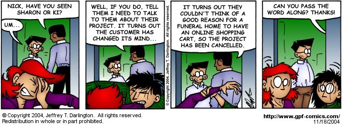 [Comic for Thursday, November 18, 2004]
