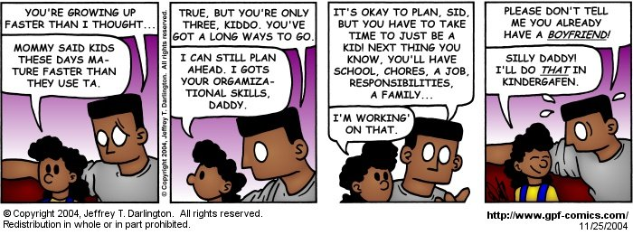 [Comic for Thursday, November 25, 2004]