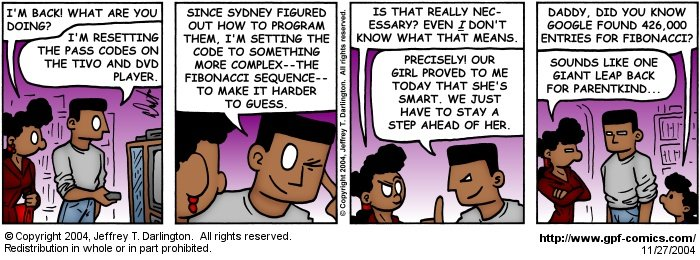 [Comic for Saturday, November 27, 2004]