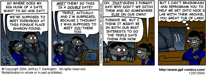 [Comic for Tuesday, December 7, 2004]