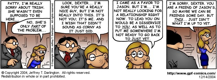 [Comic for Tuesday, December 14, 2004]