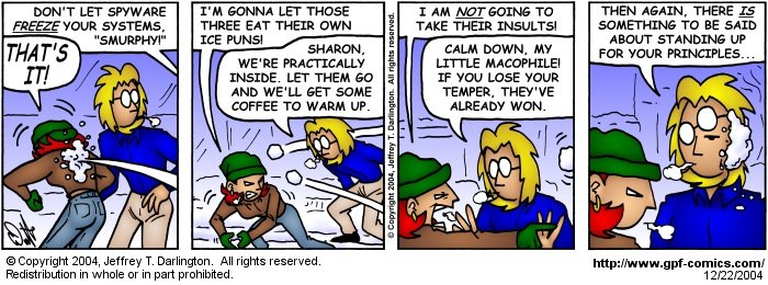 [Comic for Wednesday, December 22, 2004]
