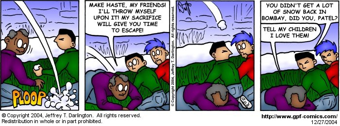 [Comic for Monday, December 27, 2004]