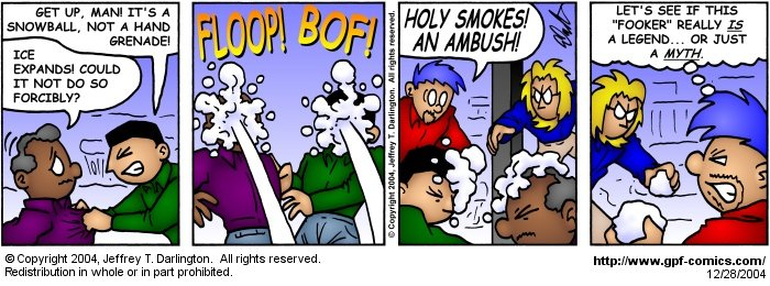 [Comic for Tuesday, December 28, 2004]