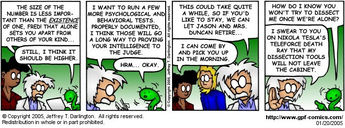 [Comic for Thursday, January 20, 2005]