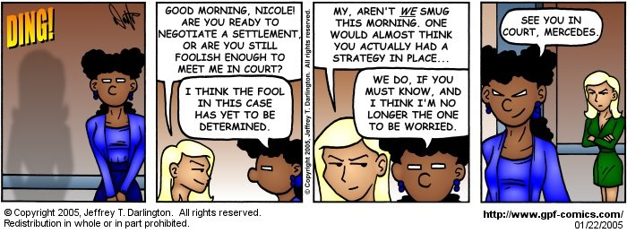 [Comic for Saturday, January 22, 2005]