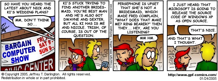 [Comic for Monday, January 24, 2005]