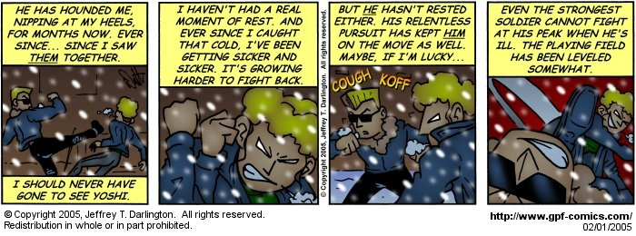 [Comic for Tuesday, February 1, 2005]