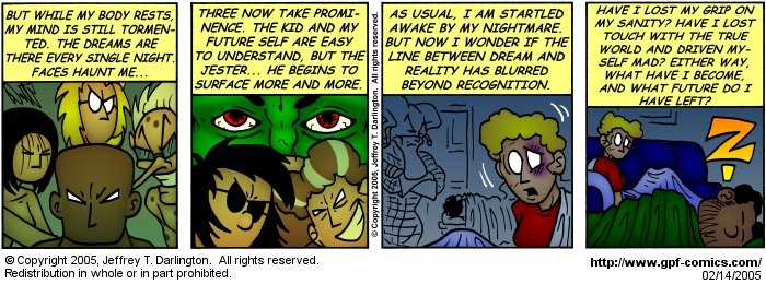 [Comic for Monday, February 14, 2005]