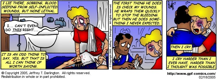 [Comic for Friday, February 18, 2005]