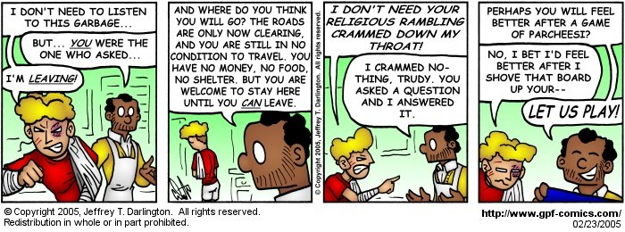 [Comic for Wednesday, February 23, 2005]