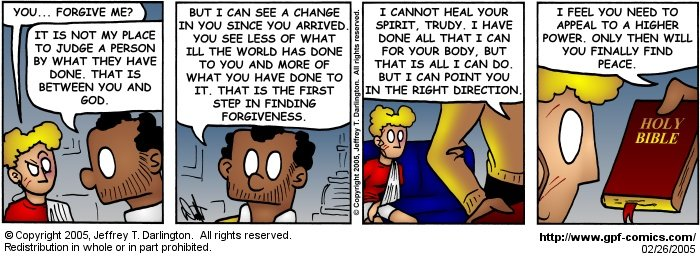 [Comic for Saturday, February 26, 2005]