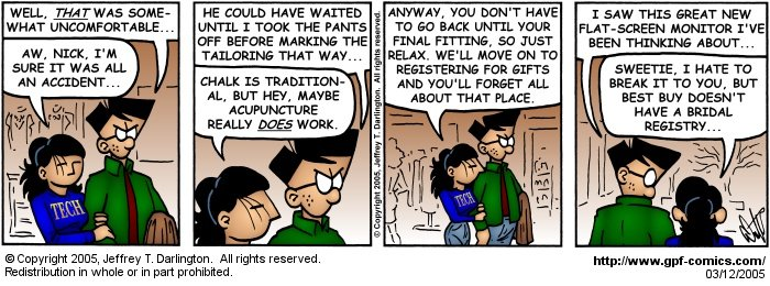 [Comic for Saturday, March 12, 2005]