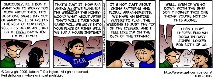 [Comic for Thursday, March 17, 2005]