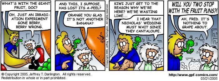 [Comic for Monday, March 21, 2005]