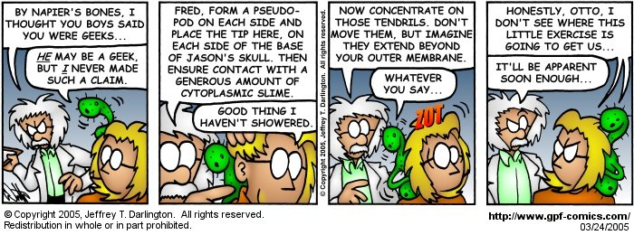 [Comic for Thursday, March 24, 2005]