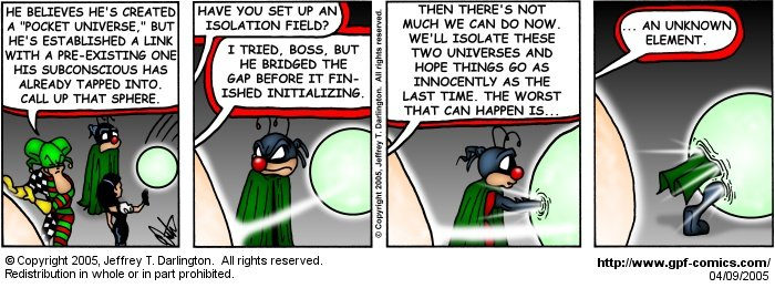 [Comic for Saturday, April 9, 2005]
