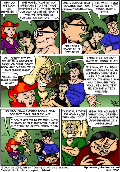 [Comic for Monday, April 11, 2005]
