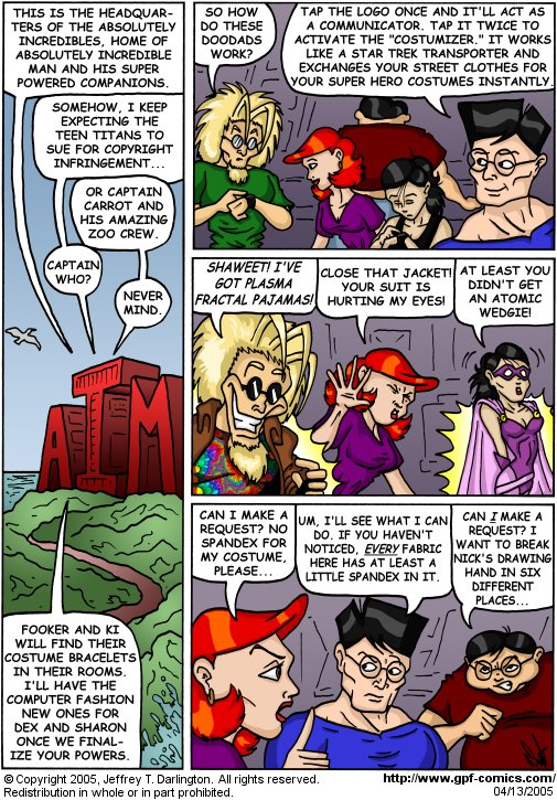 [Comic for Wednesday, April 13, 2005]