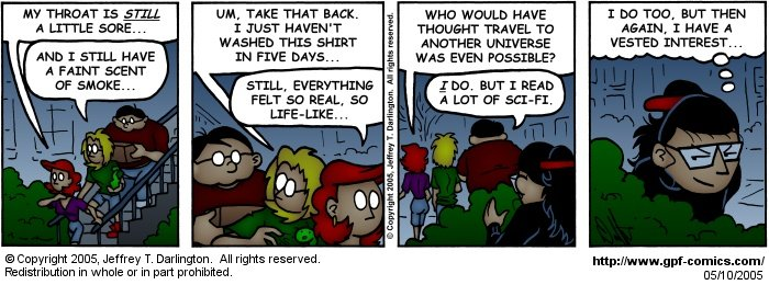 [Comic for Tuesday, May 10, 2005]