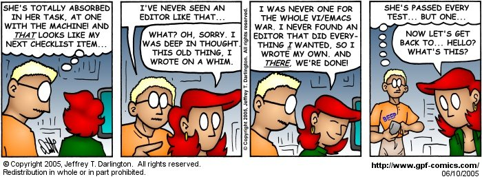 [Comic for Friday, June 10, 2005]