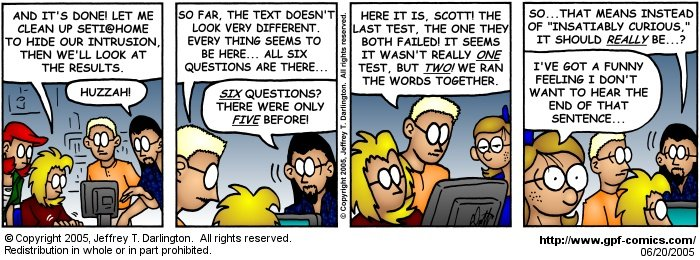 [Comic for Monday, June 20, 2005]