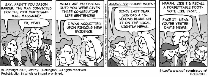[Comic for Thursday, July 7, 2005]