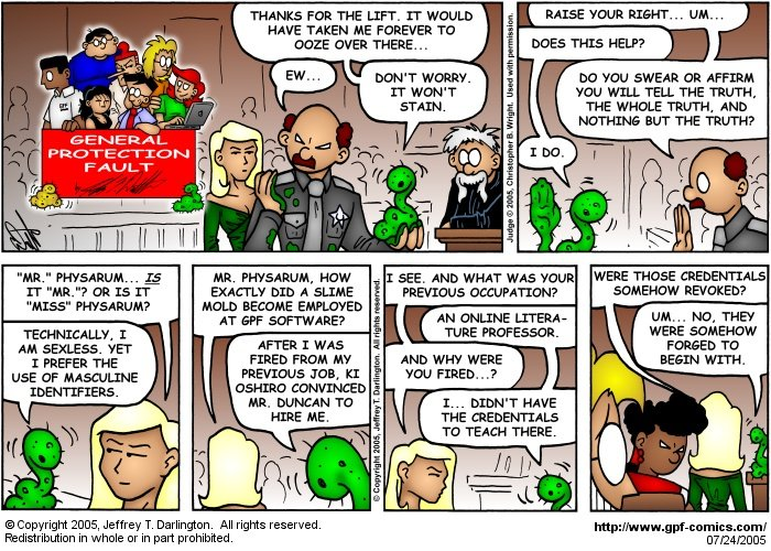[Comic for Sunday, July 24, 2005]