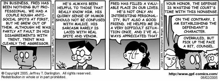 [Comic for Tuesday, August 2, 2005]