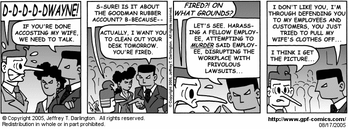 [Comic for Wednesday, August 17, 2005]