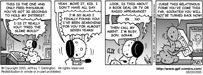 [Comic for Saturday, August 20, 2005]