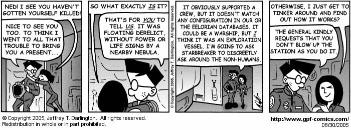 [Comic for Tuesday, August 30, 2005]