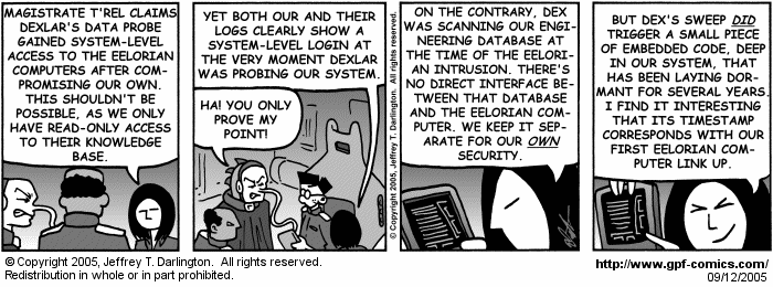 [Comic for Monday, September 12, 2005]