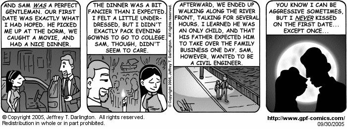 [Comic for Friday, September 30, 2005]