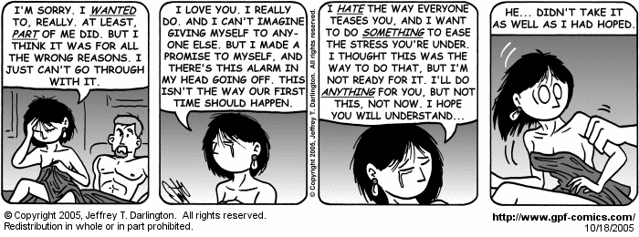[Comic for Tuesday, October 18, 2005]