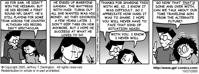 [Comic for Thursday, October 27, 2005]