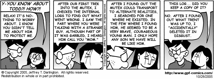 [Comic for Friday, October 28, 2005]